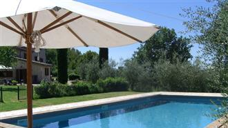 sleep in italy Acquasparta Country House