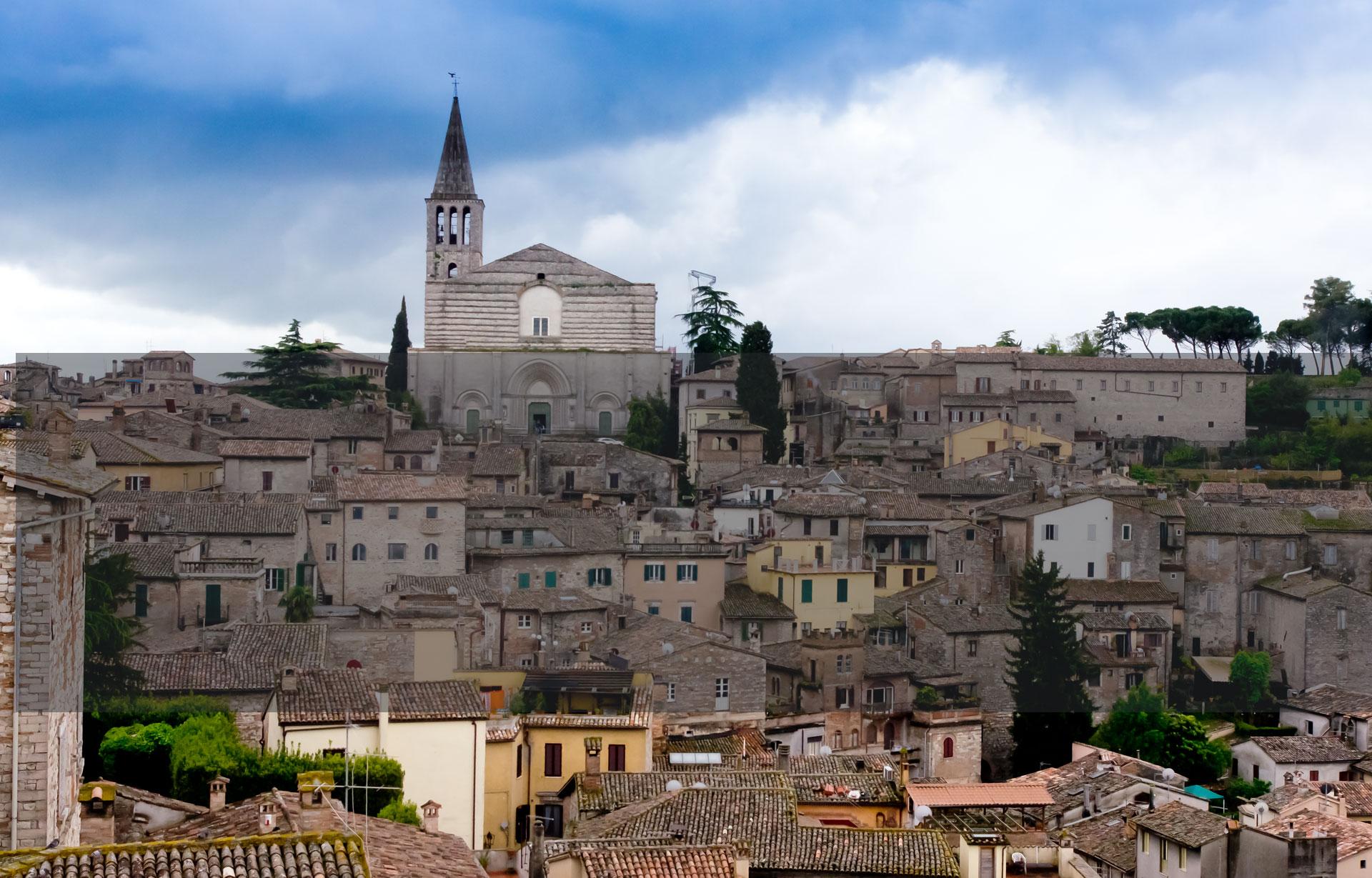 Vacation Rentals In Todi Umbria