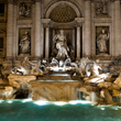 Fontana di Trevi - Apartments